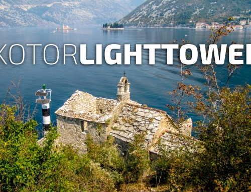 #004 Kotor Lighttower