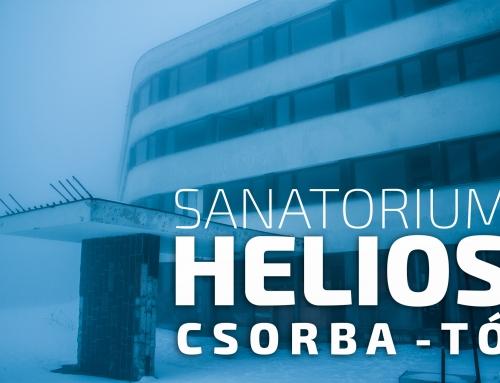 #066 Sanatorium Helios