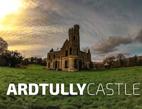 #085 Ardtully Castle