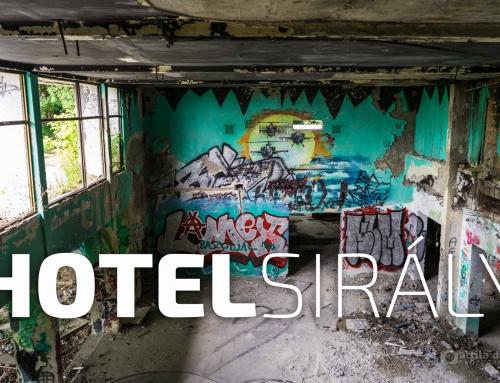 #072 Hotel Sirály