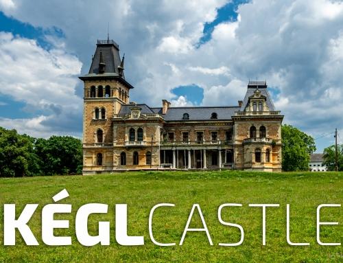 #096 Kégl Castle