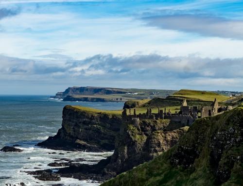 IRELAND /// Island Round Trip