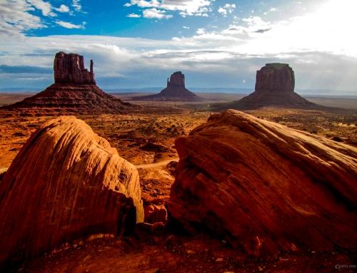 USA /// Wild West Tour II.