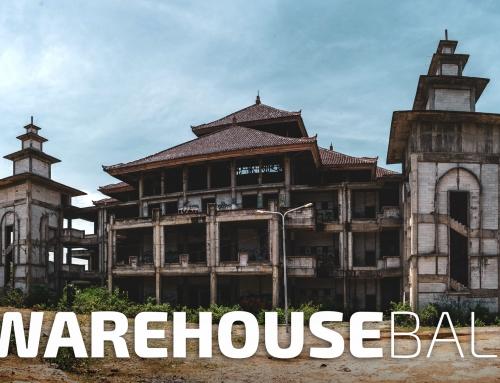 #142 Warehouse Bali