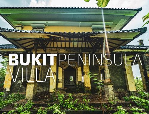 #139 Villa Bukit Penisula