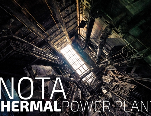 #146 Inota Thermal Power Plant