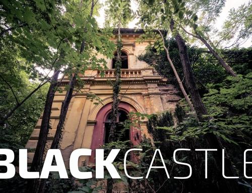 #157 Black Castle