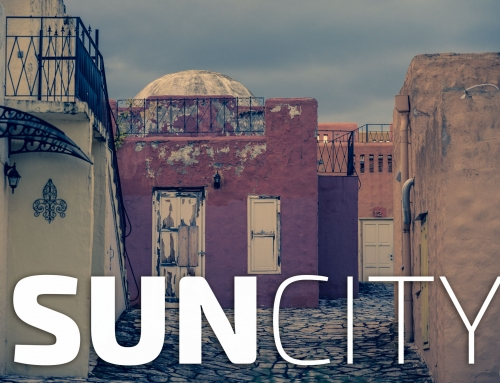 #158 Sun City