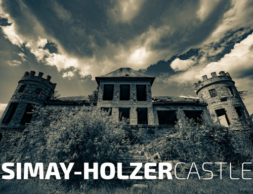 #095 Simay-Holczer Castle