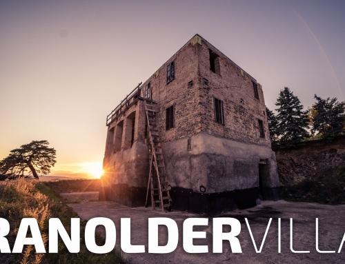 #156 Ranolder Villa