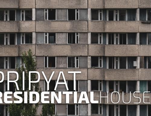 #119 Residential House – Geroyev Stalingrada street 12