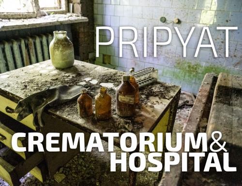 #105 Crematorium and Hospital
